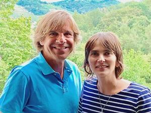 Christiane Hein, Henno Kröber