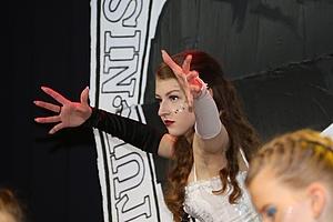 """Kurfürst-Moritz-Schule mit """"Spiel des Lebens"""" 2018"""