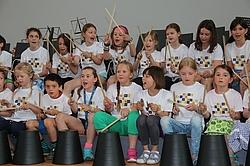 """Ohrwürmchen"" Kurt-Masur-Schule Leipzig"