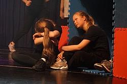 "Freie Oberschule Leipzig - ""what about dreams"""