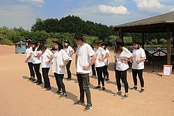 Ensembles der Oberschule Wittichenau