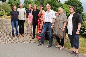 Mitglieder in Oelsnitz