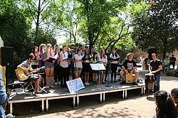 Jugendchor Vetter Klang, Leipzig
