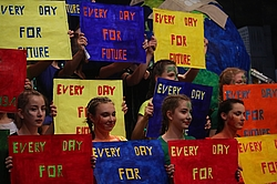"Schillerschule Dresden - ""Every day for future"""