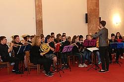 Schulorchester der 56. Oberschule Dresden