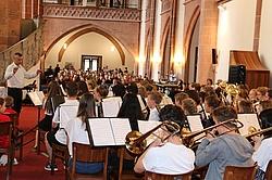 Orchester des Gymnasiums Dresden Cotta